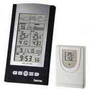 Електронна метеостанция EWS-800, LCD, HAMA-76045