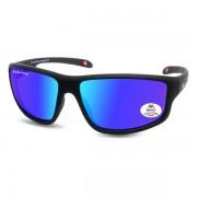 MONTANA Eyewear Lunettes de Sport Outdoor Strong Blue Classic Size