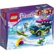 Friends - Wintersport terreinwagen