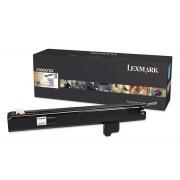 Photoconductor Lexmark C930X72G black, za C935/X940e/X945e 53k str.