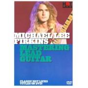 Michael Lee Firkins: Mastering Lead Guitar [DVD] [2009]