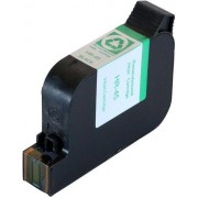 HP DeskJet 855CSI bläckpatron, 49ml, svart