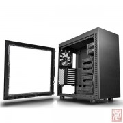 Thermaltake Suppressor F51, Window side, Black (bez napajanja), CA-1E1-00M1WN-00