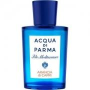 Acqua di Parma Profumi unisex Arancia di Capri Blu Mediterraneo Eau de Toilette Spray 75 ml