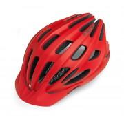 Carrera HillBorne 2.13 Casca Ciclism Marime L/XL 58-62 cm + LED Incorporat