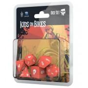 Blackfire Kids On Bikes: Dice Set