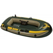 Barca gonflabila Seahawk II 2 persoane Intex 68346