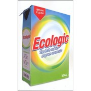 Ecologic. The Truth and Lies of Green Economics, Paperback/Brian Clegg