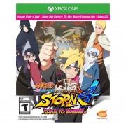 Naruto Shippuden Ult Ninja Storm 4 R to Boruto- XOne- Sniper