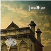 Video Delta Mclaren,Jackson - Walk Along The Wire (Limited Edition) - CD