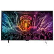 Televizor Philips 49PUH6101, LED, UHD, Smart, 4K, 123cm