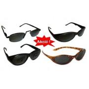 Szemtréner szemüveg szett (3-as csomag)