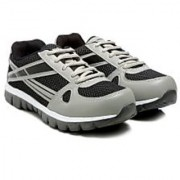 Unistar Walking Shoes; ST-11-Grey