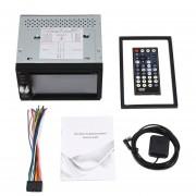 EW 6,2 pulgadas Android Radio Estéreo de coche 2 navegación GPS Bluetooth SD USB Touch