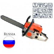 Drujba Rusia pe benzina 3 CP