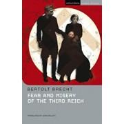 Fear and Misery of the Third Reich, Paperback/Bertolt Brecht