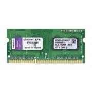 Kingston Pamięć RAM KINGSTON 4GB 1333MHz ValueRAM (KVR13S9S8/4)