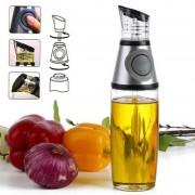 Dispenser pentru ulei si otet Press and Measure