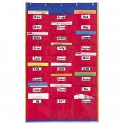 Panoul clasei organizate Learning Resources, 72 x 114.5 cm, 3 - 12 ani
