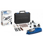 Инструмент мултифункционален Dremel® 4200 (4200-4/75 EZ), 175 W, 230 V, 5.000 - 35.000 min-1, 0,66 kg, F0134200JG, DREMEL