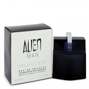 Thierry Mugler Alien Man Eau De Toilette Refillable Spray 1.7 oz / 50.27 mL Men's Fragrances 546600