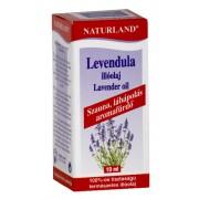 Levendula illóolaj 10ml Naturland *
