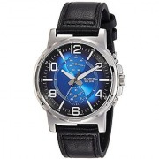 Casio Enticer Analog Blue Dial Mens Watch-Mtp-E313L-2B1Vdf (A1214)