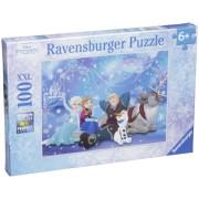 Ravensburger Frozen 100 parts XXL Puzzle