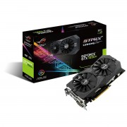 Grafička kartica GeForce GTX1050Ti Asus 4GB DDR5,HDMI/2xDVI-D/DP/128bit/STRIX-GTX1050TI-4G-GAMING
