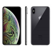 Apple XS Max 64 GB Rymdgrå IP68
