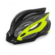 R2 WIND Cyklistická helma ATH01Y M
