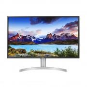 "LG 32UL750-W Monitor 31.5"" AntiGlare 3H 4K UHD 60 Hz 4 ms"