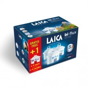 Filtre cana filtranta Laica Biflux 3+1 gratis