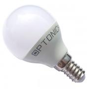 Kis gömb LED E14 4W P45