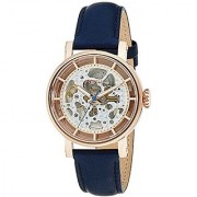 Fossil Original Boyfriend Analog Rose Gold Dial Womens Watch - ME3086