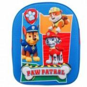 Ghiozdan 3D cu desen Paw Patrol 33x26x10 cm