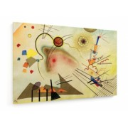 Tablou pe panza canvas - Wassily Kandinsky - Watercolour No. 606 - S 40 x 30 cm