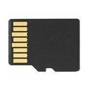 Carte Memoire KINGSTON Micro SD 8 Go + Adaptateur SD