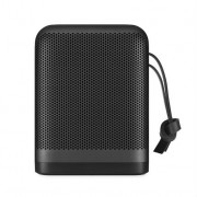 B & O BeoPlay P6 Portable Bluetooth Speaker with Microphone - Black