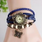 TRUE CHOICE Fancy blue Color Dori Watch(BLUE DORI)