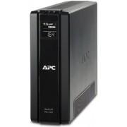 UPS APC Power-Saving Back-UPS Pro 1500 1500VA / 865W, 6 x Shucko, Management