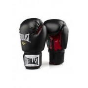 EVERLAST Boxhandschuh Ergo Foam PU schwarz 10OZ