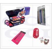 GCI Fashion Color Combo Makeup Sets 5 In 1 Cos-02