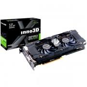 Grafička kartica Inno3D GeForce GTX 1070 iChill X3 V2 1582Mhz / 8Gbps / 8 GB GDDR5 / 256-bit / Dual DVIHDMIDP / VA12U / GP104F8532