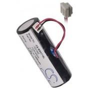 Wella Xpert HS71 battery (1400 mAh)