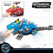 Shreebalaji Toys Dragon Toys For Children - Dragon Toy with Fire Spray Flashing Lights Sounds - Toys For Kids