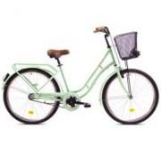 Ženski bicikl Capriolo Picnic 919253-17