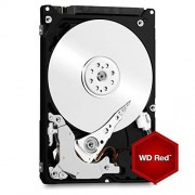 "Western Digital Wd Red/2tb/Intellipower/Ddr2/64mbs/3.5""/ 3yrs"
