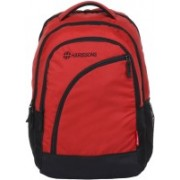 Harissons Yes Boss 26 L Backpack(Red)