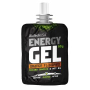 BioTech USA Energy Gel 60 g